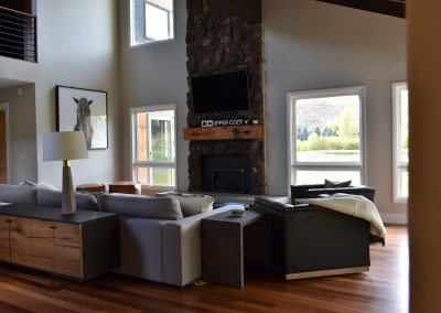 Sun Valley remodel with 2nd story natural light